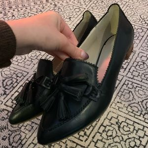 Pointed G.H. Bass and Co. loafer Kelsey